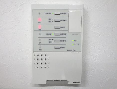 株式会社エスディーエス(SDS) 監視設備関連工事 施工事例の写真