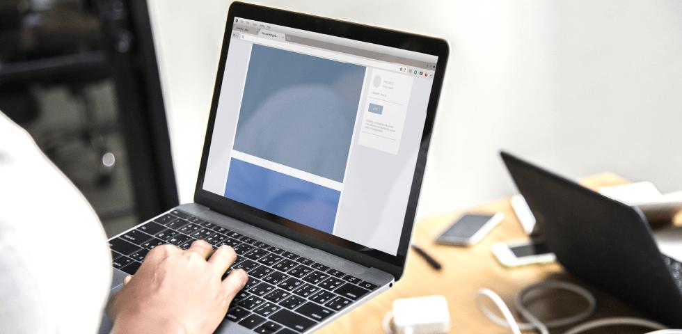 アプリケーション開発/システム開発/サーバ構築 イメージ