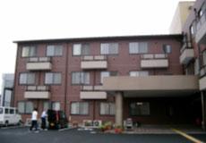 名古屋市介護付き老人ホーム