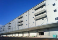 アマゾン小田原倉庫