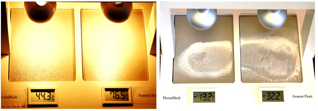温度差データ